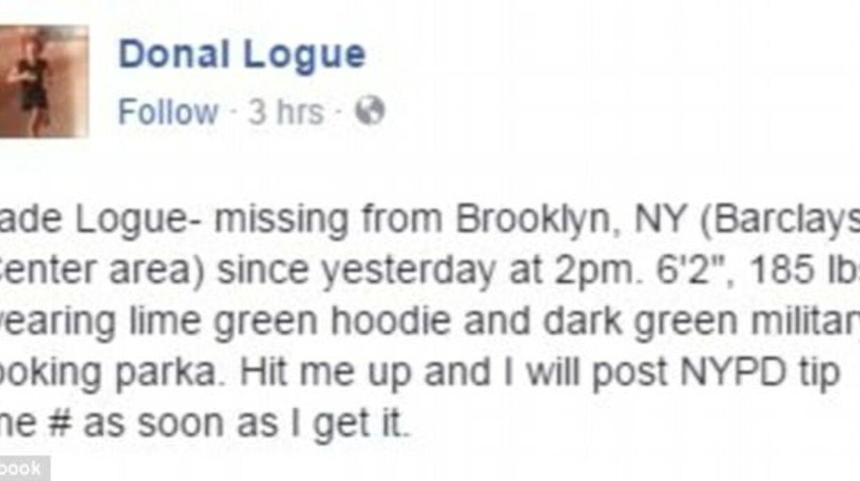 Donal Logue (Gotham): son fils de 16 ans a disparu, il lance un appel à l'aide pour le retrouver