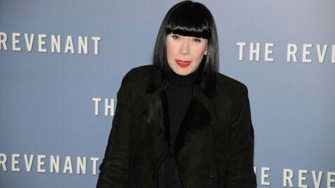 Chantal Thomass: la créatrice de lingerie a eu bien des difficultés à fonder une famille