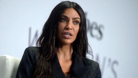 Kim Kardashian accusée de mettre en danger son fils Saint
