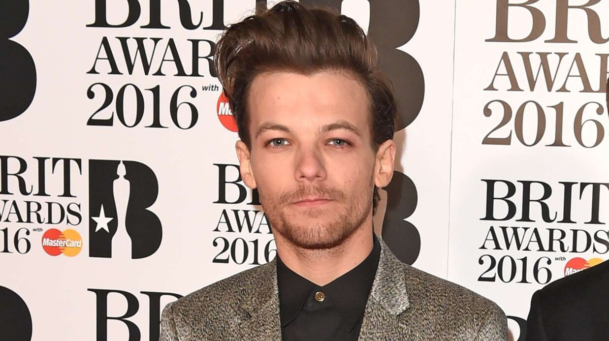 Louis Tomlinson ne se sentait pas à sa place au sein des One Direction