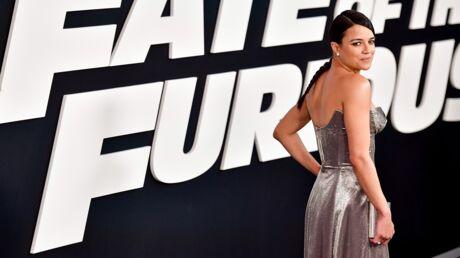 Michelle Rodriguez envisage de quitter la saga Fast and Furious