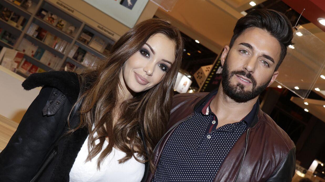 Nabilla Benattia et Thomas Vergara de retour pour une téléréalité