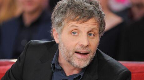 Stéphane Guillon s'exprime pour la première fois sur son éviction de Salut les Terriens