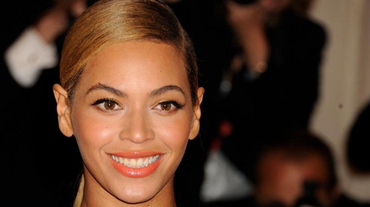Beyoncé dévoile ses secrets minceur lors d'un concert