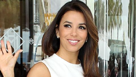 VIDEO Eva Longoria : « J'adore Omar Sy ! »