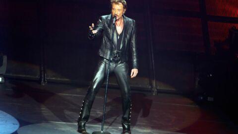 Johnny va fêter ses 70 ans sur scène et en direct sur TF1