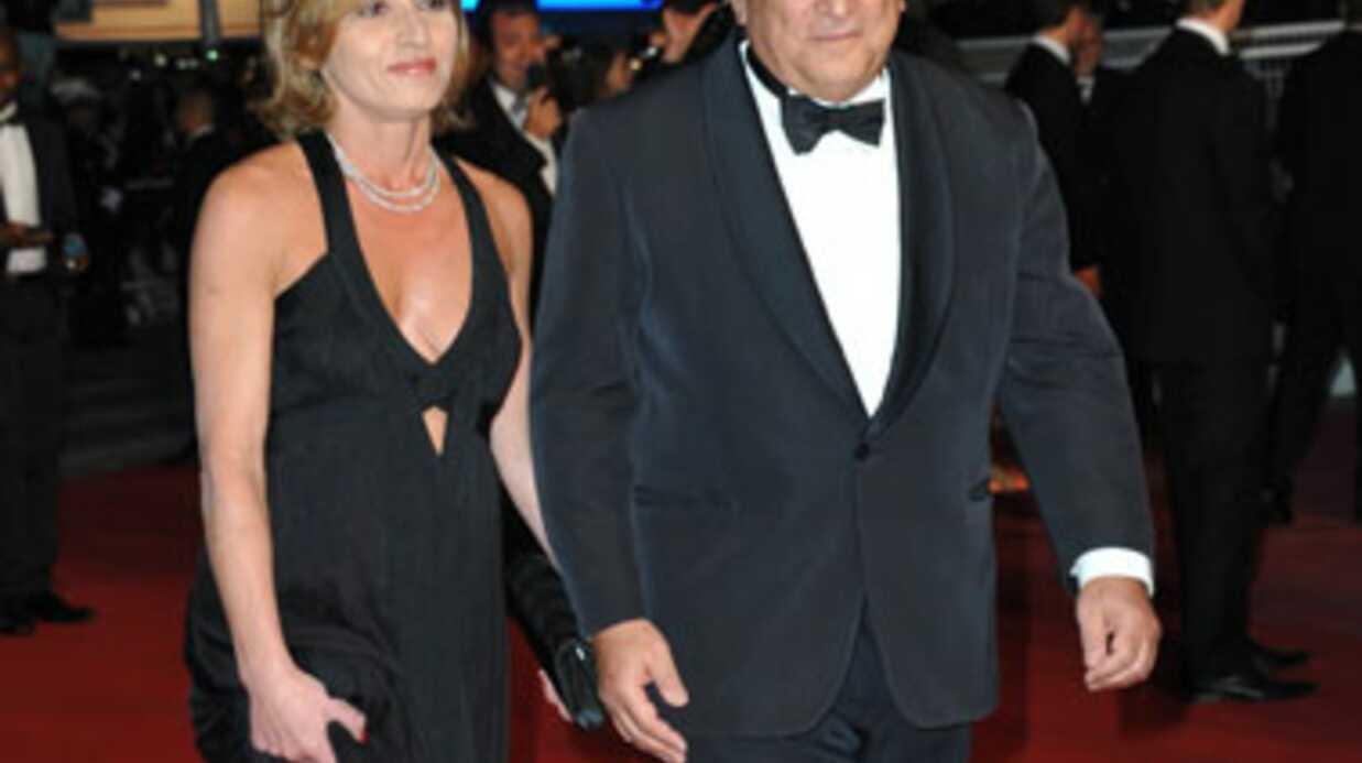 Qui est Myriam L'Aouffir, la nouvelle compagne de Dominique Strauss-Kahn?