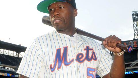 VIDEO 50 Cent se ridiculise dans un stade avec un lancer désastreux