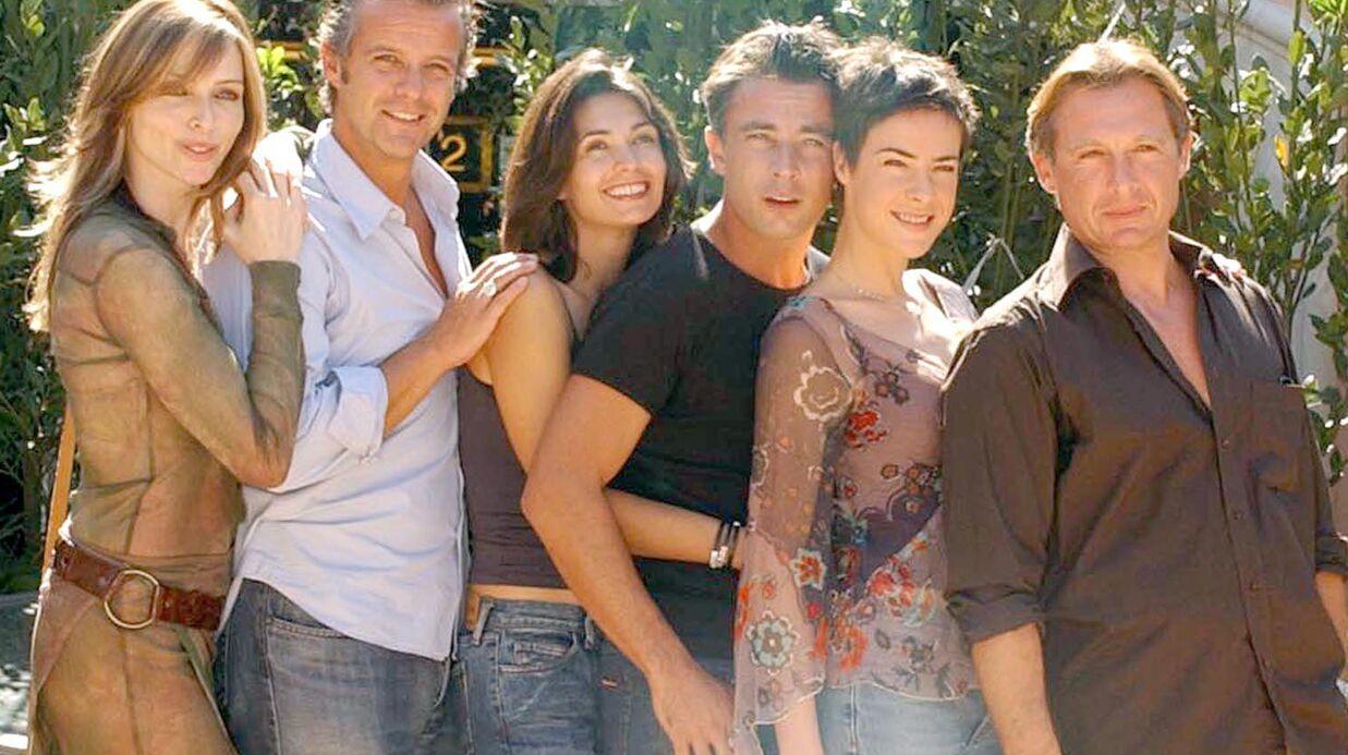 DIAPO Sous le soleil: découvrez à quoi ressemblent les acteurs de la série aujourd'hui!
