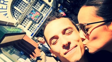 PHOTOS Alizée et Grégoire Lyonnet: leur voyage en amoureux au Royaume-Uni