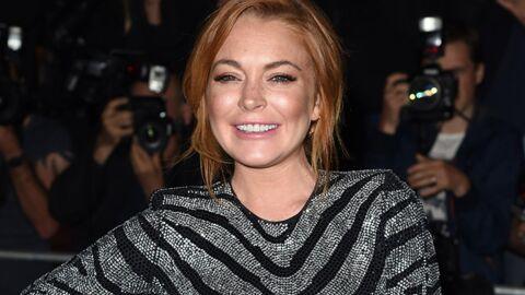 Lindsay Lohan n'ira pas en prison, elle a (enfin) fini ses travaux d'intérêt général
