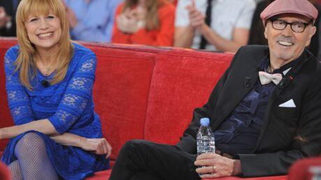 La chanteuse Stone raconte sa toute première rencontre avec Éric Charden
