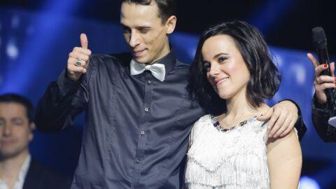 Alizée et Grégoire Lyonnet se seraient fiancés