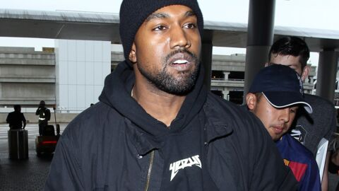 Kanye West poursuivi en justice par un musicien hongrois
