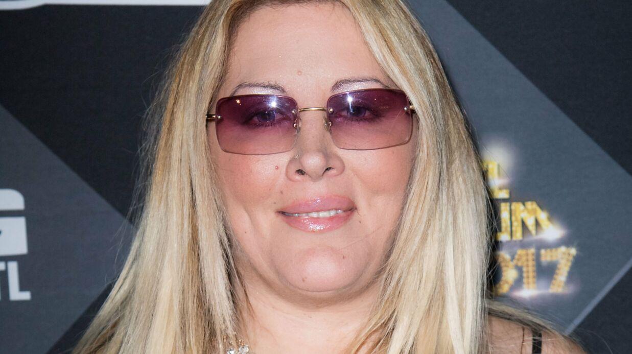 PHOTOS Loana affiche sa silhouette amincie à Cannes avec Phil Storm