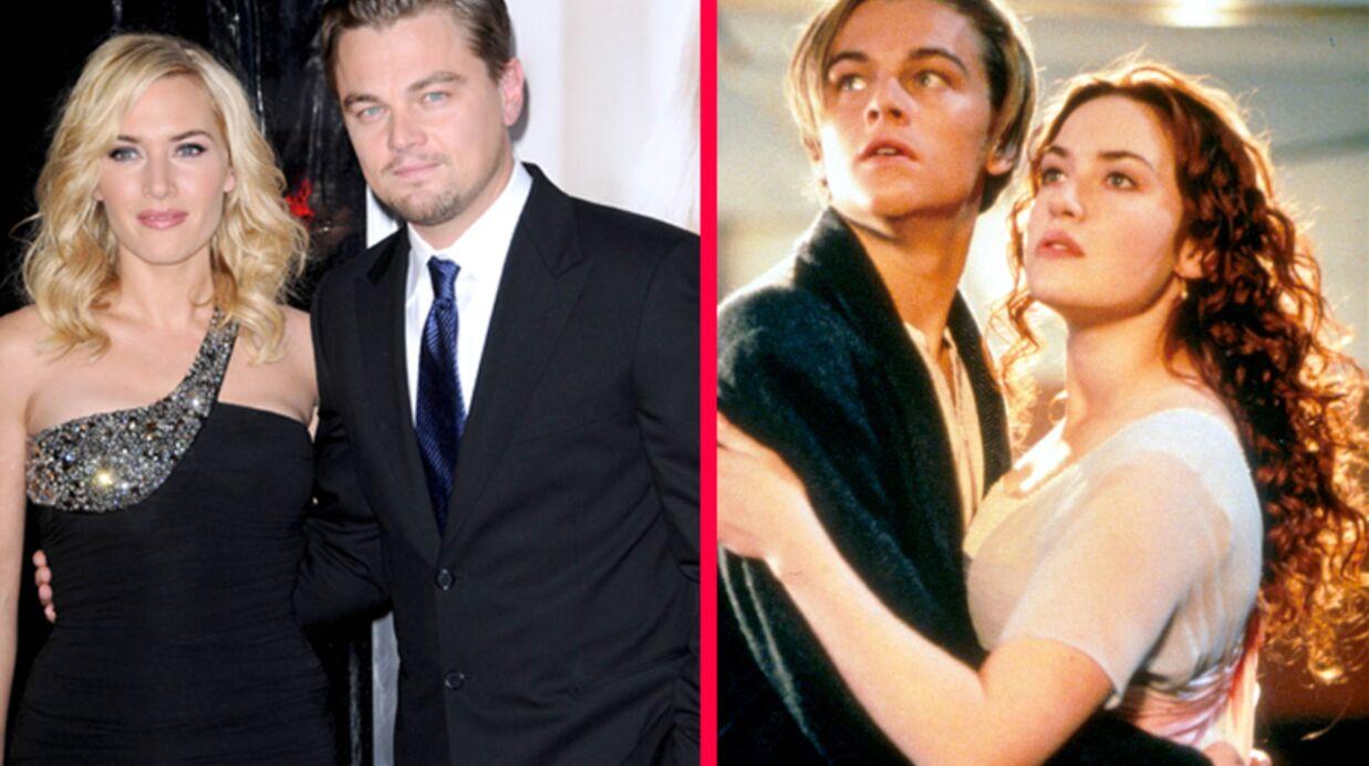 PHOTOS Titanic: les acteurs se retrouvent quinze ans après
