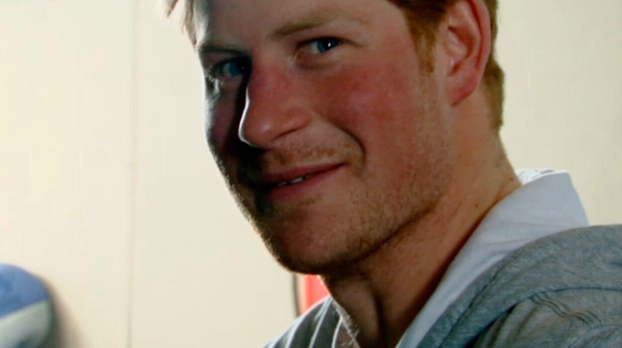 Le prince Harry emménage dans son propre appartement