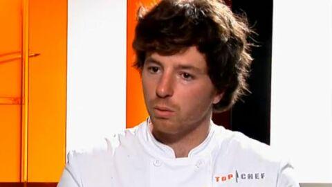 Jean (Top Chef) en a marre de passer pour un méchant