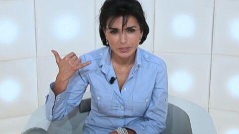 VIDEO Rachida Dati imite le «Allô» de Nabilla