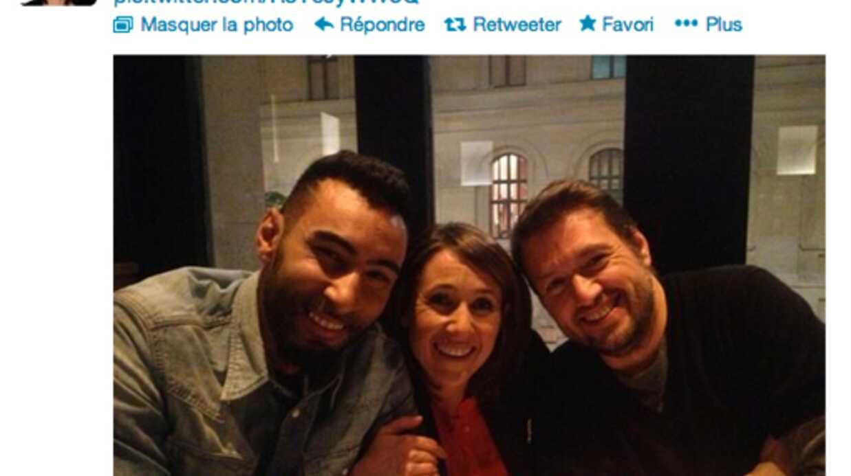 La Fouine rejoint le jury de Popstars