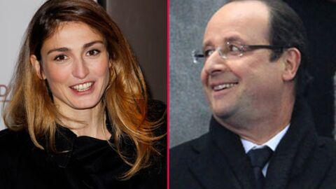 Plainte de Julie Gayet après des rumeurs de liaison avec François Hollande