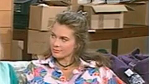 Une ancienne actrice des Filles d'à côté balance sur la sitcom