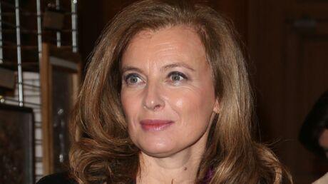 Valérie Trierweiler confirme ses rapports difficiles avec Twitter