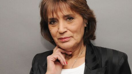 Linda de Suza réconciliée avec son fils après 20 ans de brouille