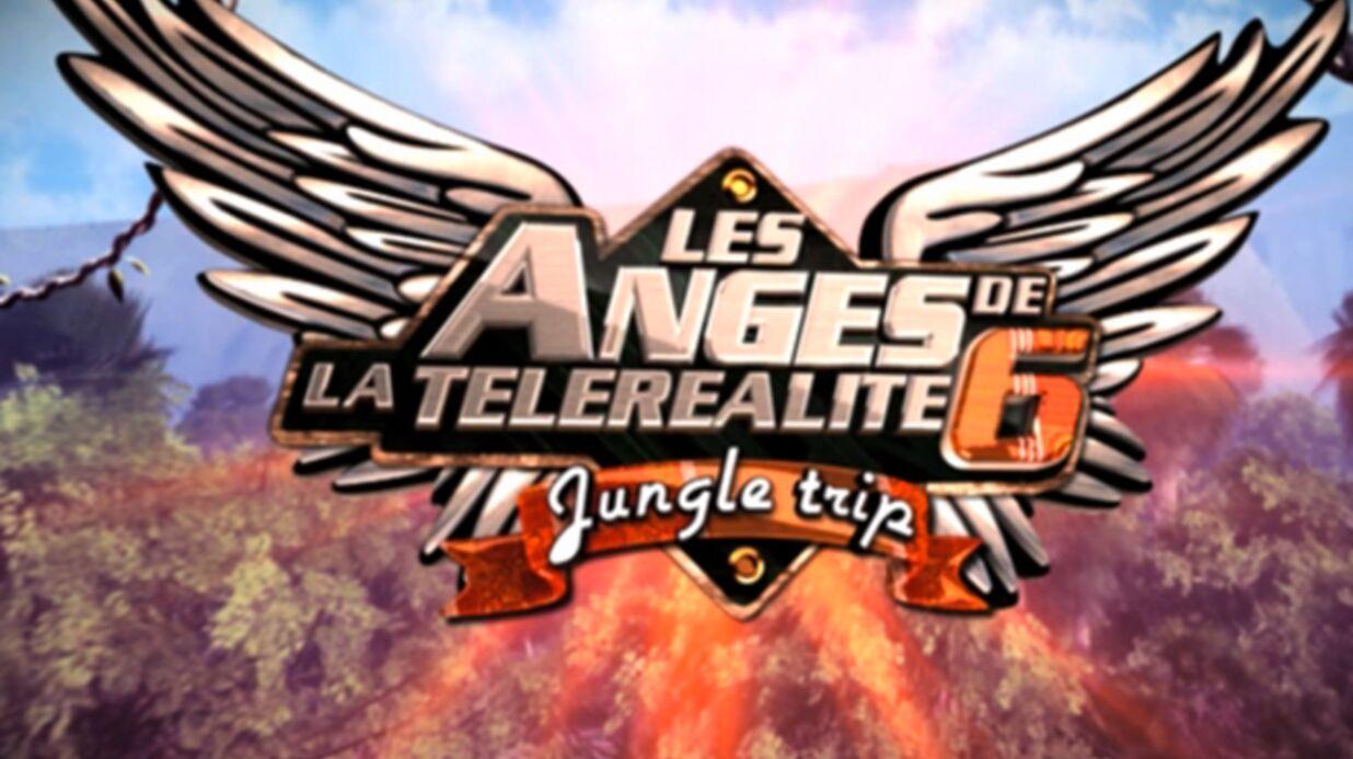 Résumé des Anges de la téléréalité 6: en route pour la jungle