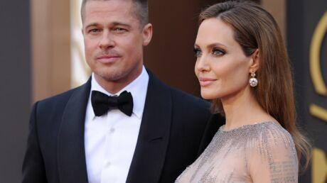 Angelina Jolie et Brad Pitt: des viticulteurs très impliqués à Miraval