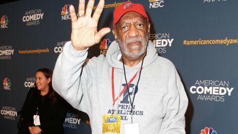 Bill Cosby à nouveau accusé de viol par deux Américaines