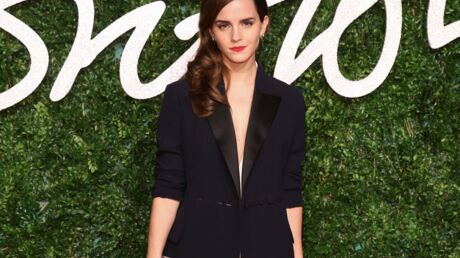 Emma Watson élue la femme la plus remarquable du monde
