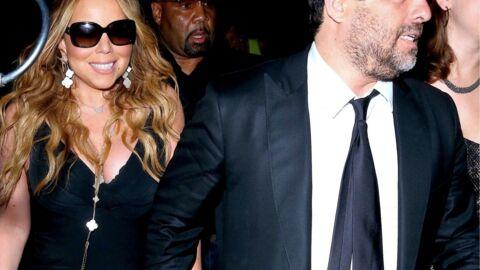 Mariah Carey à nouveau en couple?