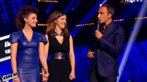 The Voice: Des prestations ratées juste avant les directs