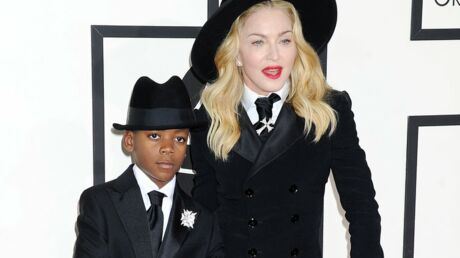 Madonna: le père biologique de David, son fils adoptif, s'inquiète