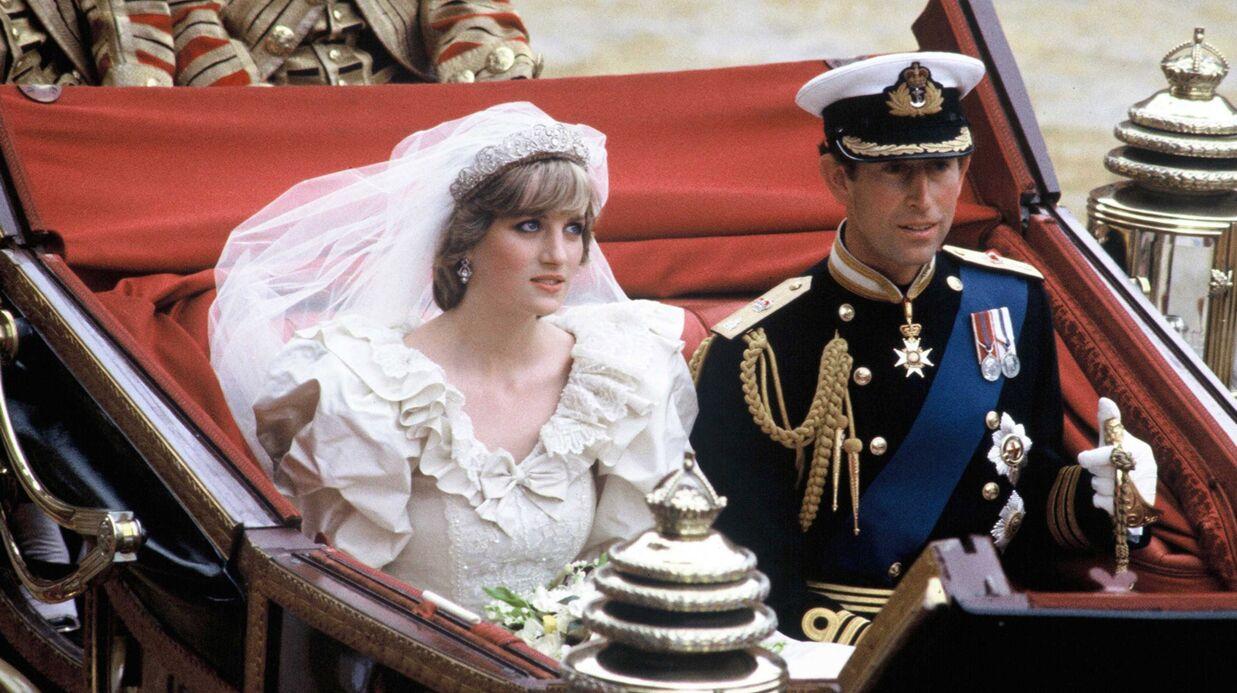 Prince Charles: effondré de devoir épouser Diana, il a pleuré de désespoir la nuit précédant le mariage