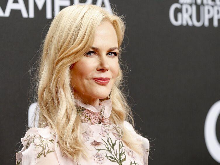 PHOTOS Nicole Kidman : ses filles ont bien grandi et sont les sosies de leur mère!