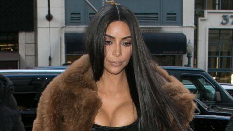 Kim Kardashian: un des auteurs présumés de son agression soupçonné d'avoir attaqué un célèbre producteur français