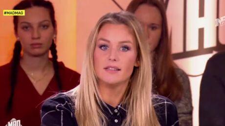 Aurélie Van Daelen confirme son départ du Mad Mag à cause de la mauvaise ambiance
