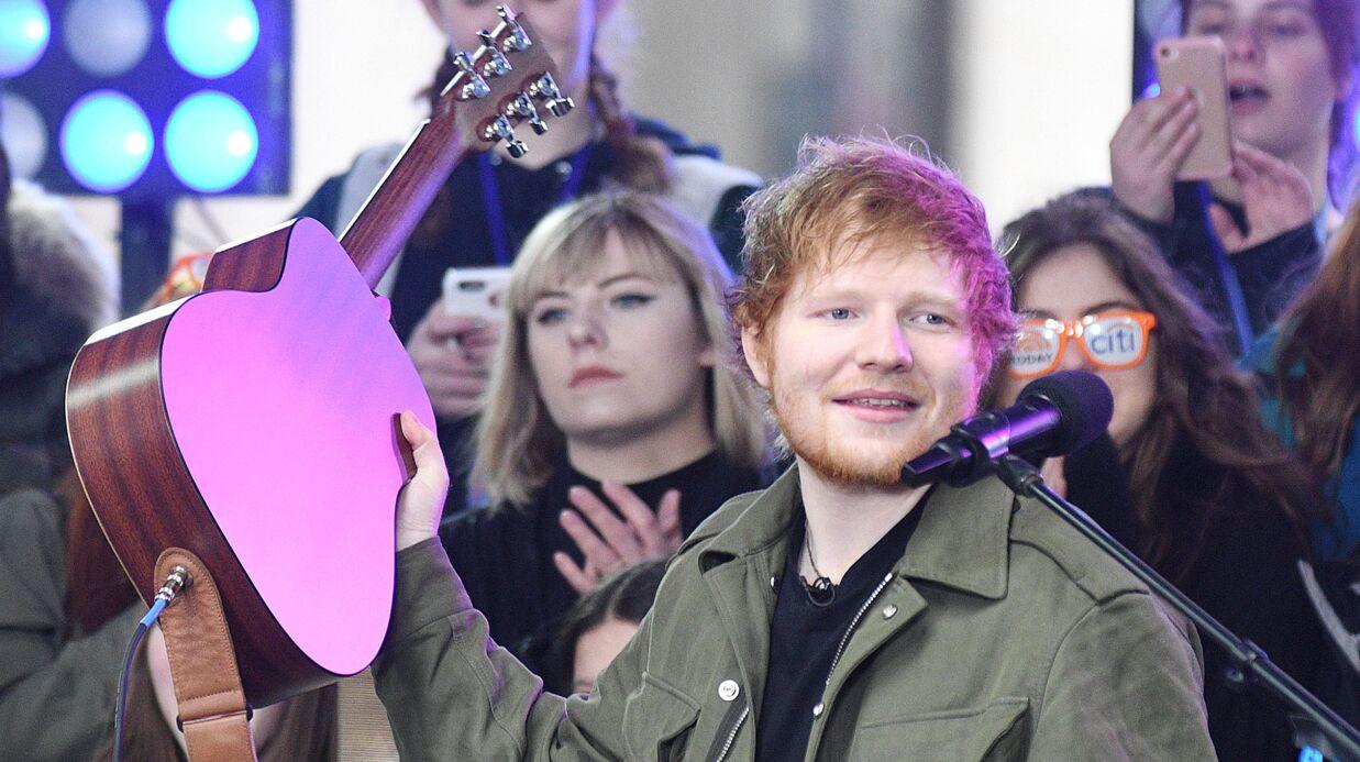 Ed Sheeran: une mère de famille en prison pour avoir diffusé sa musique en boucle et TROP FORT
