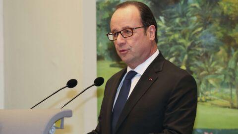 François Hollande pourrait jouer dans la saison 3 de Dix pour cent