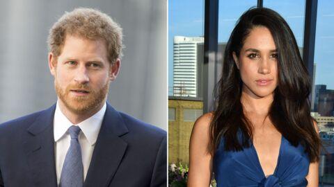 Le prince Harry réalise l'un des rêves de Meghan Markle avec une soirée ultra romantique