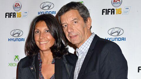 Michel Cymès: qui est sa femme Nathalie?