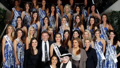 L'élection de Miss Nationale / Prestige en direct sur Dailymotion