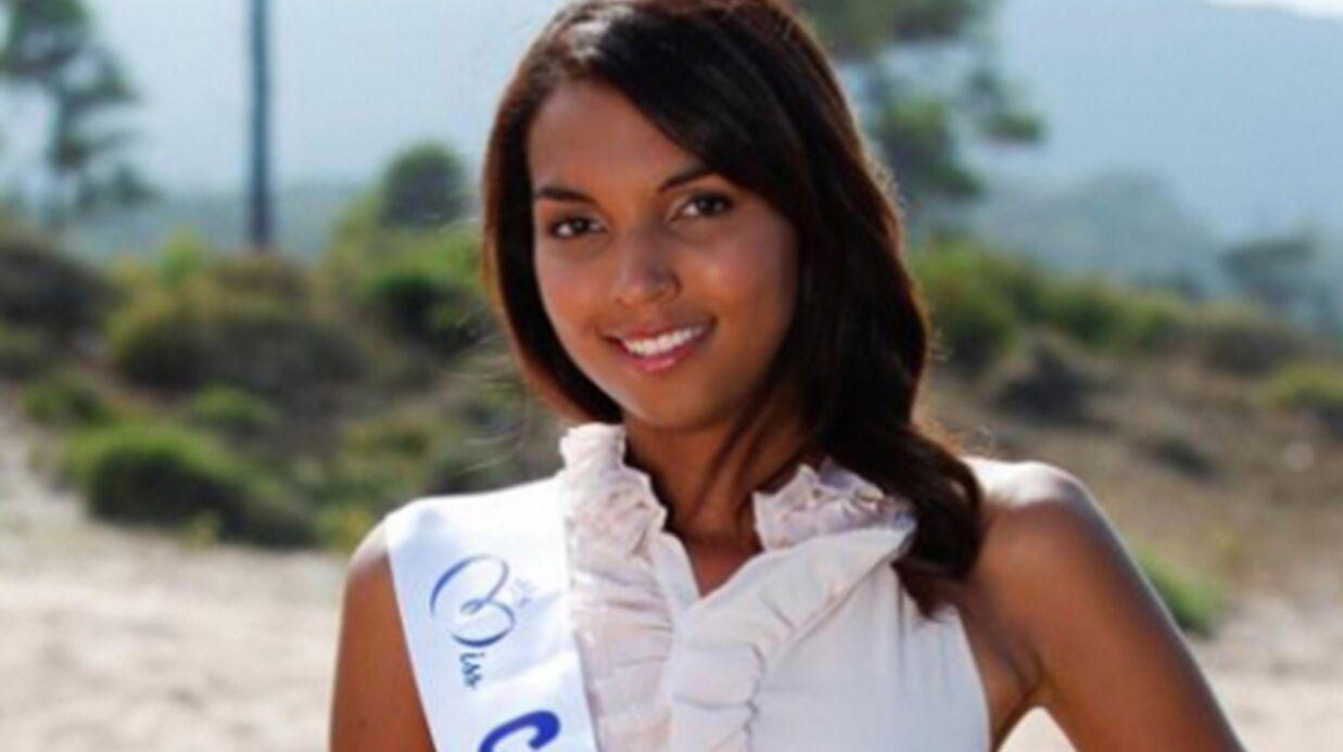 Miss France 2013: une candidate seins nus sur des photos sexy