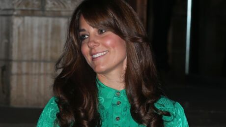 PHOTOS La nouvelle coupe de cheveux de Kate Middleton