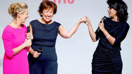Roselyne Bachelot: la politique ne lui manque pas