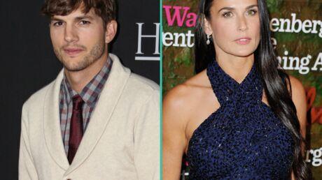 Demi Moore et Ashton Kutcher officiellement divorcés