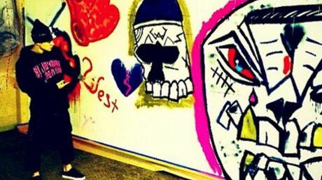 Justin Bieber: ses graffitis provoquent la colère du maire de Brisbane