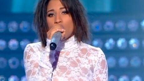 Joanna Lagrave (Star Academy 8) pourrait représenter la France à l'Eurovision